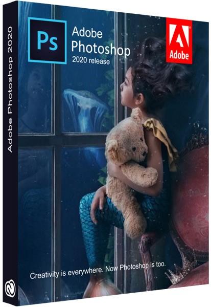 ვინდოუსის გადაყენება - Adobe Photoshop